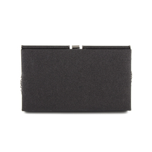 Plicuri Benvenuti Women's envelope purse Benvenuti black 2908pls64971n
