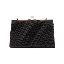 Plicuri Benvenuti Women's envelope purse Benvenuti black 2908pls87501n
