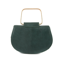 Plicuri Benvenuti Women's envelope purse Benvenuti green 2908pls88313v