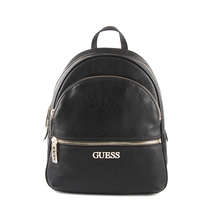 Rucsaci Guess Women's backpack Guess black 918rucs4329n