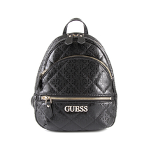 Rucsaci Guess Women's backpack Guess black 918rucs8320n