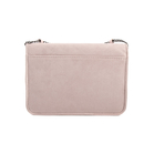 Women's envelope purse Solo Donna pink 2988pls1812vro