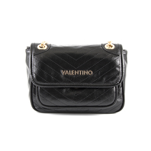 Plicuri Valentino Women's envelope purse Valentino black 1958pls3lt02n